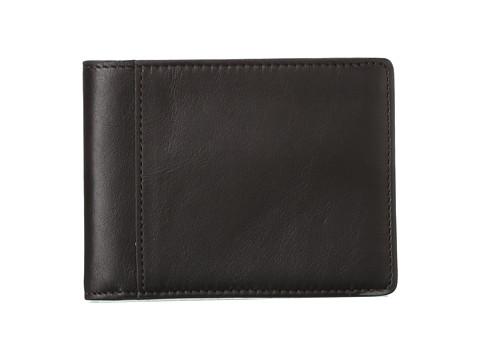 Bosca Tacconi 8 Pocket Deluxe Executive Wallet