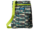 KAVU - For Keeps (Spotted Plume)