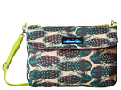 KAVU - Captain Clutch (Spotted Plume)