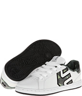 etnies Kids - Fader LS (Toddler/Little Kid/Big Kid)