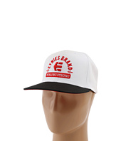 etnies  Barklie Snapback Hat  image
