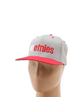 etnies  Corporate 5 Snapback Hat  image