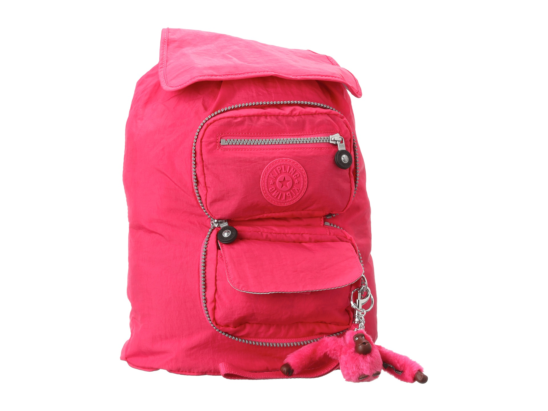 kipling alicia foldable backpack