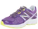 New Balance Kids 860v4 Little Kid, Big Kid Purple Shoes