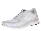Nike - Free 5.0 V4 (Neutral Grey/White/Anthracite/White)