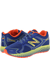 New Balance Kids - Fresh Foam 980 (Little Kid/Big Kid)