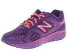 New Balance Kids Fresh Foam 980 Little Kid, Big Kid Purple, Pink Shoes