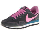 Nike - Air Pegasus '83 (Anthracite/Green Abyss/Black/Red Violet)