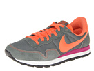 Nike - Air Pegasus '83 (Dark Mica Green/Bright Magenta/Black/Turf Orange)