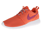 Nike - Roshe Run (Turf Orange/Sea Spray/White/Bright Magenta)