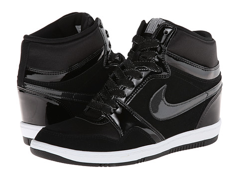 Nike Force Sky High Sneaker Wedge