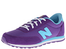 New Balance Kids 501 Little Kid, Big Kid Purple, Blue Shoes