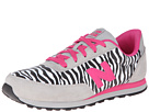 New Balance Kids 501 Little Kid, Big Kid Silver, Pink Shoes