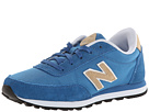 New Balance Kids 501 Little Kid, Big Kid Blue SP14 Shoes