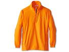 PUMA Golf Kids Half Zip Wind Jacket