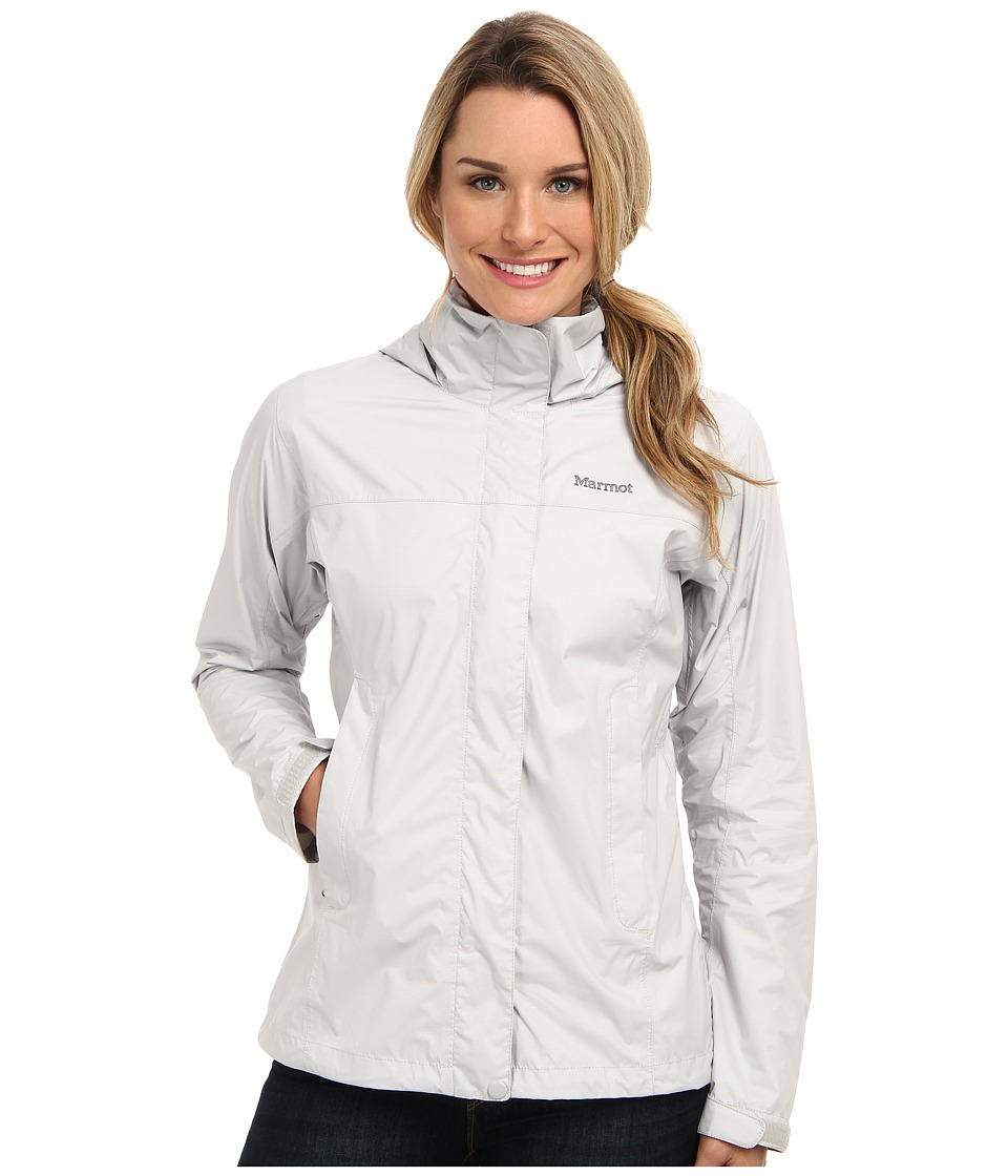 Marmot PreCip Jacket (Platinum 1) Women