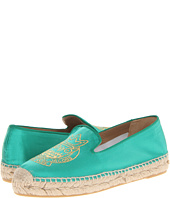 Marc by Marc Jacobs - Owl Espadrille