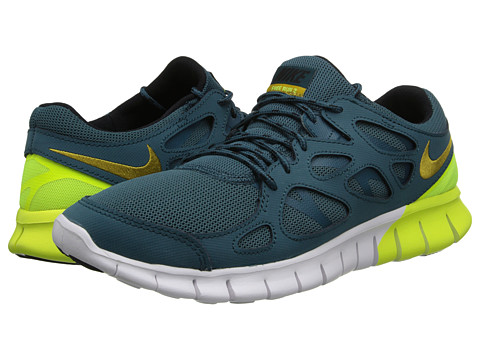 Sale alerts for Nike Free Run+ 2 - Covvet