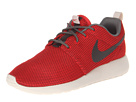 Nike - Roshe Run (University Red/Light Orewood Brown/Dark Pewter/Velvet Brown)