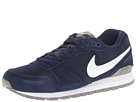 Nike - Air Waffle Trainer (Midnight Navy/Med Base Grey/Light Base Grey/White)