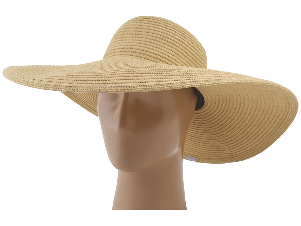 Columbia Sun Ridge II Hat (Natural) Traditional Hats