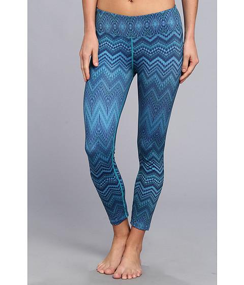 Prana - Roxanne Printed Legging (Dragonfly) - Apparel