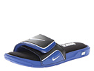 Nike - Comfort Slide 2 (Game Royal/Black/White)