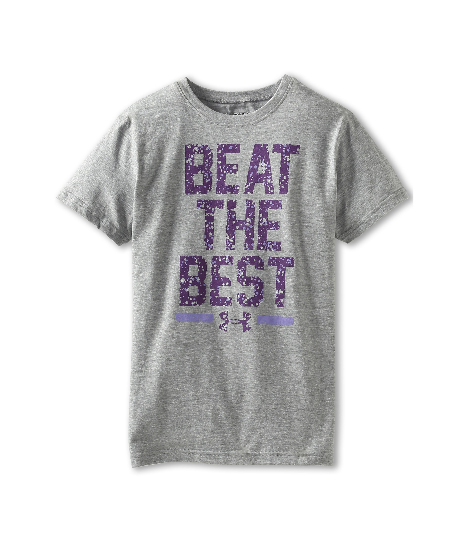 Under armour kids ua beat the best camo graphic t shirt for Under armour shirts for kids