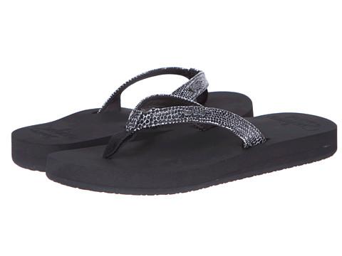 Reef Star Cushion Sassy Flip Flops Women's Shoes 1eNHWr