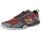 New Balance MO80v2 Red, Black Shoes