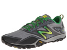 New Balance MO80v2 Light Grey, Green Gecko Shoes