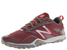 New Balance WO80v2 Red Shoes