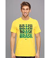 Nike - Brazil Core Type Tee