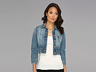 Joe's Jeans Denim Cardi Jacket in Cooper