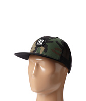 DC - Frontal Trucker Hat