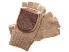 LAUREN Ralph Lauren Quilted Nappa Glove