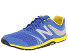 New Balance MX20v3 Blue Shoes