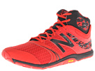 New Balance MX20v3 Mid Red Shoes