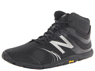 New Balance MX20v3 Mid Black Shoes