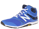 New Balance MX20v3 Mid Blue Shoes
