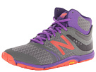 New Balance WX20v3 Mid Grey Shoes