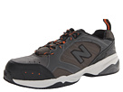 New Balance MID627 Grey Shoes