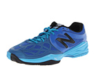 New Balance MC996 Cobalt, Cobalt, Academy Shoes