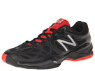 New Balance MC996 Black Shoes