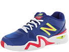 New Balance WC1296 Blue Shoes