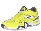 New Balance WC1296 Yellow Shoes