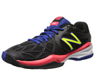 New Balance WC996 Black Shoes