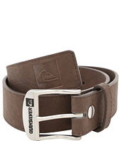 Quiksilver - 11th Street Belt (Youth)