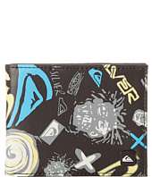 Quiksilver - Way Out PL Y Wallet