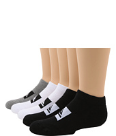 Quiksilver - Legacy Ankle 5-Pair Pack (Big Kid)